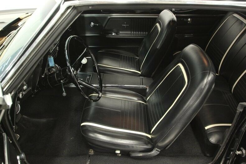 show stopper 1967 Chevrolet Camaro