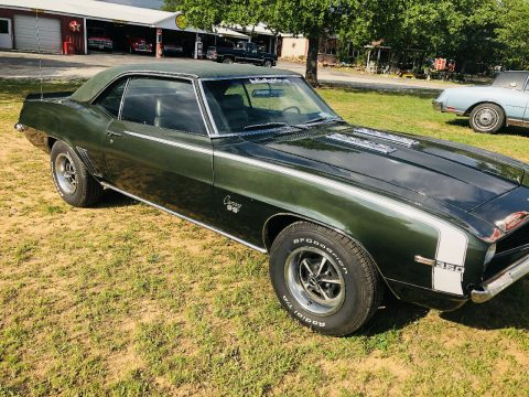 great looking 1969 Chevrolet Camaro for sale