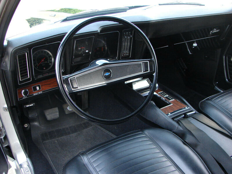 well optioned 1969 Chevrolet Camaro Z/28 Camaro