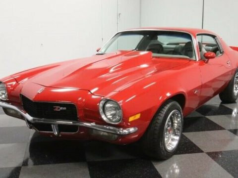eye catching 1970 Chevrolet Camaro Z/28 Tribute for sale
