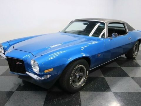 sharp 1970 Chevrolet Camaro Z/28 Tribute for sale