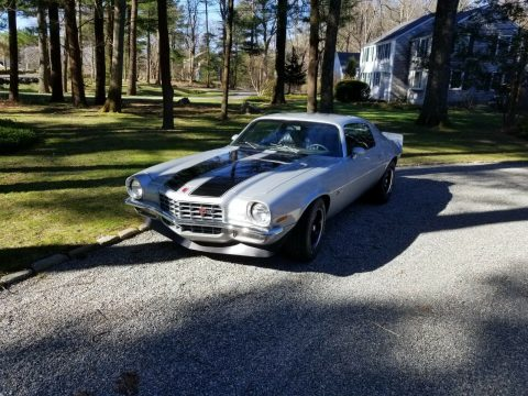 very nice 1973 Chevrolet Camaro Z28 for sale
