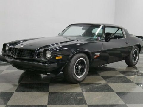 great running 1977 Chevrolet Camaro Z/28 for sale