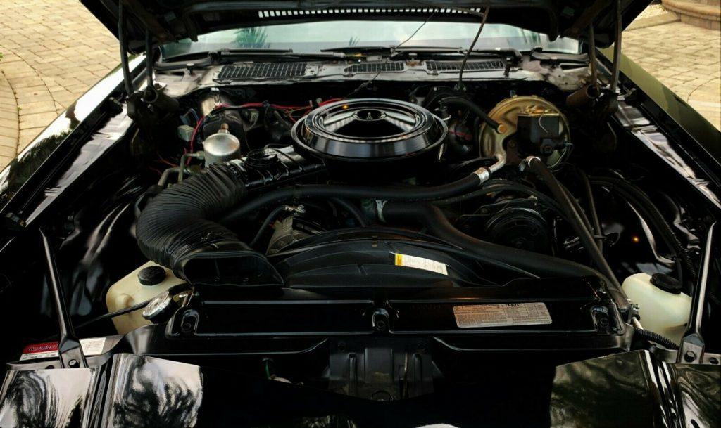 low miles 1978 Chevrolet Camaro Z28