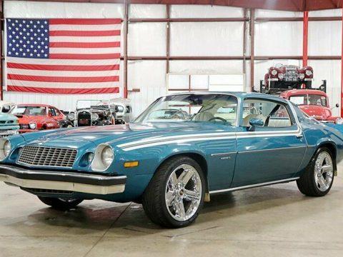 sharp 1977 Chevrolet Camaro for sale