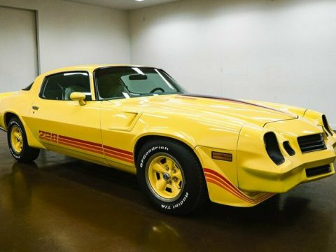 very clean 1980 Chevrolet Camaro Z/28 for sale