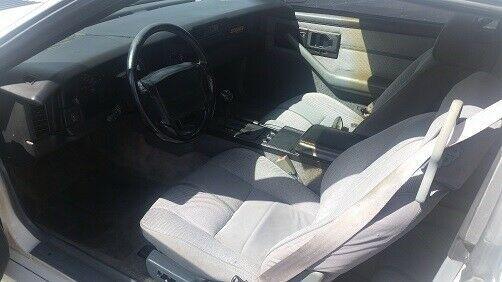 iconic 1990 Chevrolet Camaro