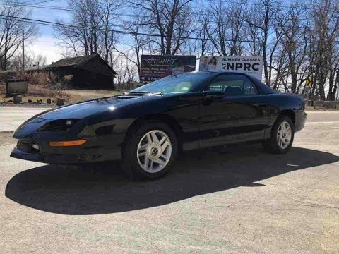 like new 1993 Chevrolet Camaro Z28 for sale