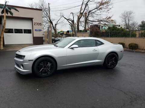 needs nothing 2010 Chevrolet Camaro SS 2dr Coupe w/2SS for sale