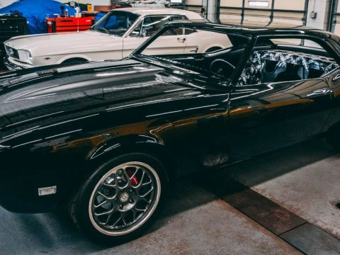 custom 1968 Chevrolet Camaro for sale