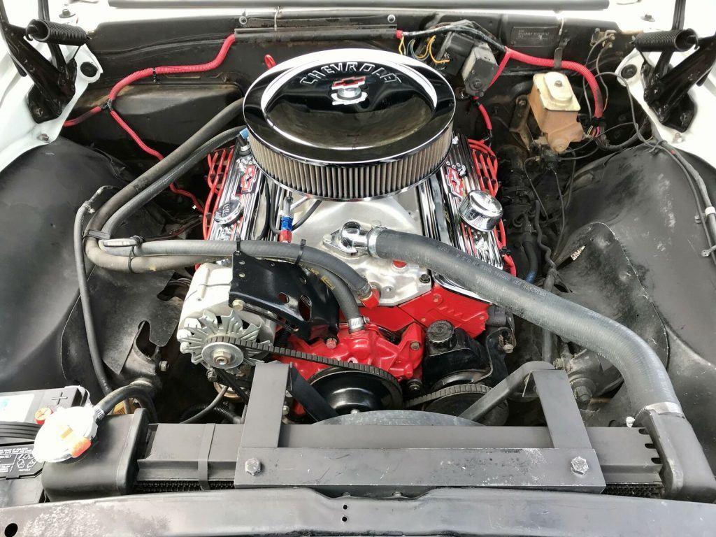 low miles 1968 Chevrolet Camaro Convertible