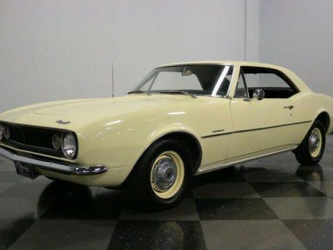 survivor 1967 Chevrolet Camaro for sale