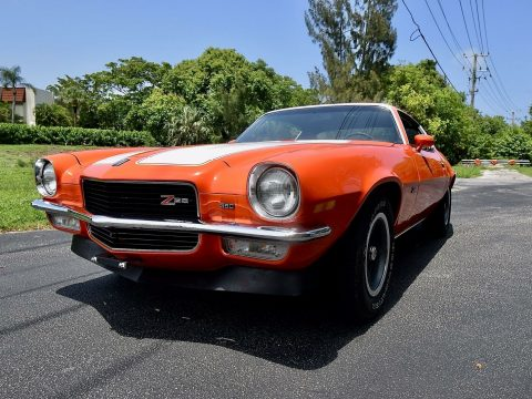 beautiful 1970 Chevrolet Camaro for sale