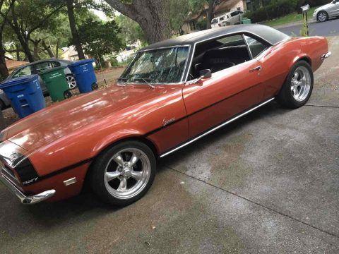 Mostly original 1968 Chevrolet Camaro for sale