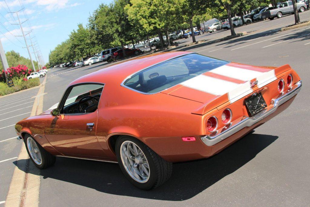 very nice 1970 Chevrolet Camaro