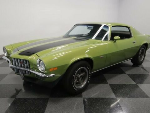 very nice 1970 Chevrolet Camaro Z/28 Tribute for sale