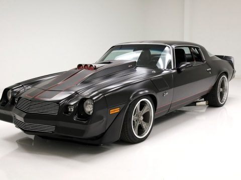 beast 1979 Chevrolet Camaro for sale