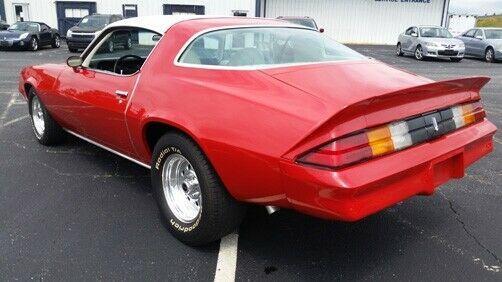 Immaculate 1978 Chevrolet Camaro