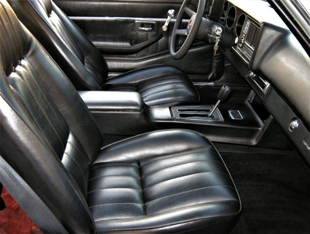 new parts 1979 Chevrolet Camaro Z 28